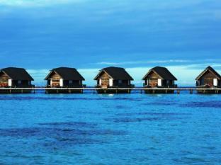 Cocoa Island by COMO Maldives Islands - Dhoni Suite
