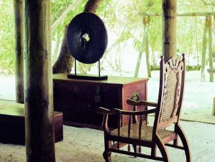 Cocoa Island by COMO Maldives Islands - Reception