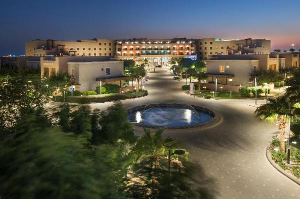 Al Reem Village Hotel Al Jubail
