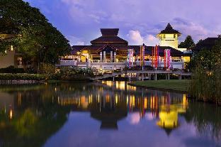 ル メリディアン チェンライ リゾート タイ Le Meridien Chiang Rai Resort, Thailand