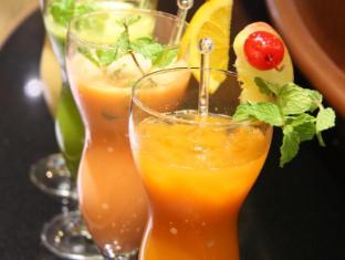 Grand Angkasa International Hotel Medan - Beverage
