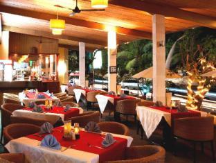 Grand Istana Rama Hotel Bali - Samudra Restaurant