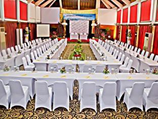 Grand Istana Rama Hotel Bali - Meeting Room