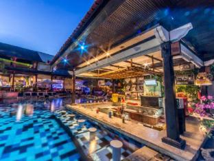 Grand Istana Rama Hotel Bali - Ayodya Pool Bar