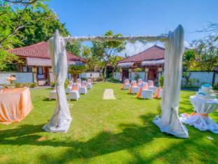 Grand Istana Rama Hotel Bali - Wedding Arrangement