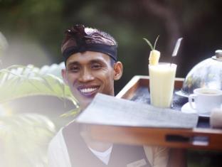 จามาฮาล ไพรเวท รีสอร์ท แอนด์ สปา บาหลี - อาหารและเครื่องดื่ม