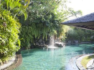 จามาฮาล ไพรเวท รีสอร์ท แอนด์ สปา บาหลี - สระว่ายน้ำ