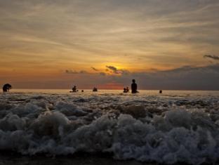 จามาฮาล ไพรเวท รีสอร์ท แอนด์ สปา บาหลี - ชายหาด