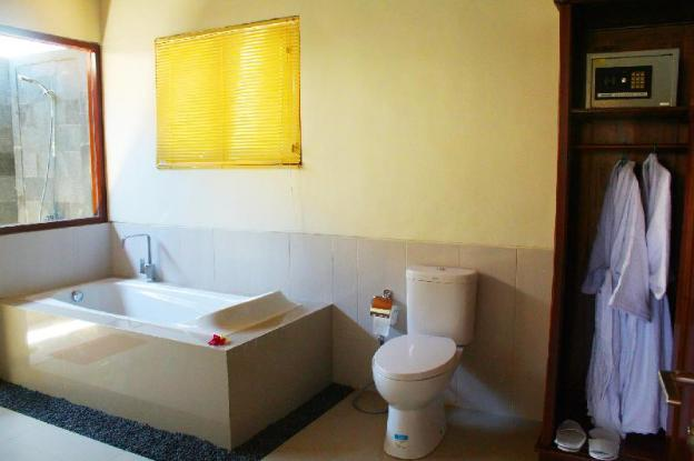 Sea Terras Suite and Luxury