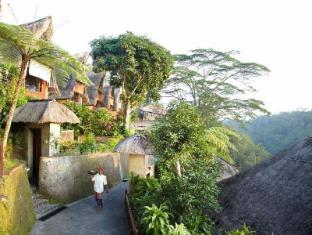 Kupu Kupu Barong Villas & Spa by L'Occitane Bali - Duplex Villa