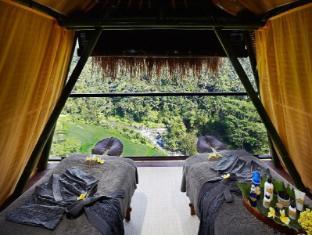 Kupu Kupu Barong Villas & Spa by L'Occitane Bali - Spa