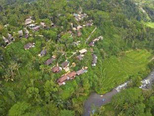 Kupu Kupu Barong Villas & Spa by L'Occitane Bali - View