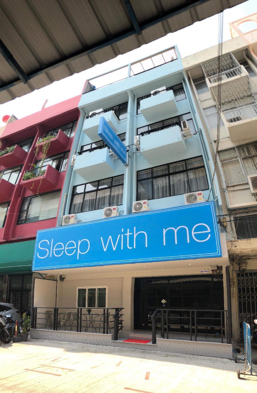 Sleep with Me Bangkok - BTS Phra Khanong สลีป วิธ มี แบงค็อก - บีทีเอส พระโขนง