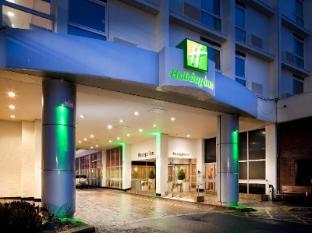Holiday Inn Leicester City Hotel