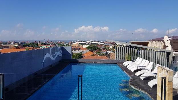 Stark Boutique Hotel and Spa Bali