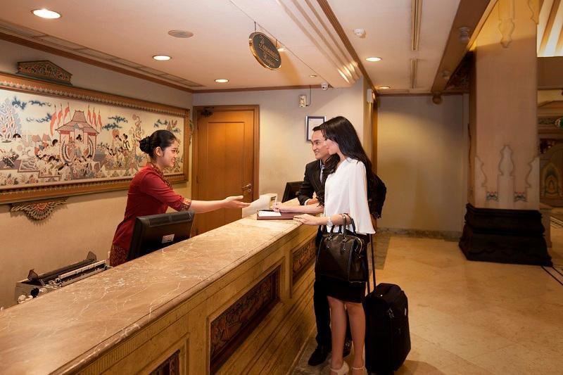 Sahid Jaya Solo Hotel 3