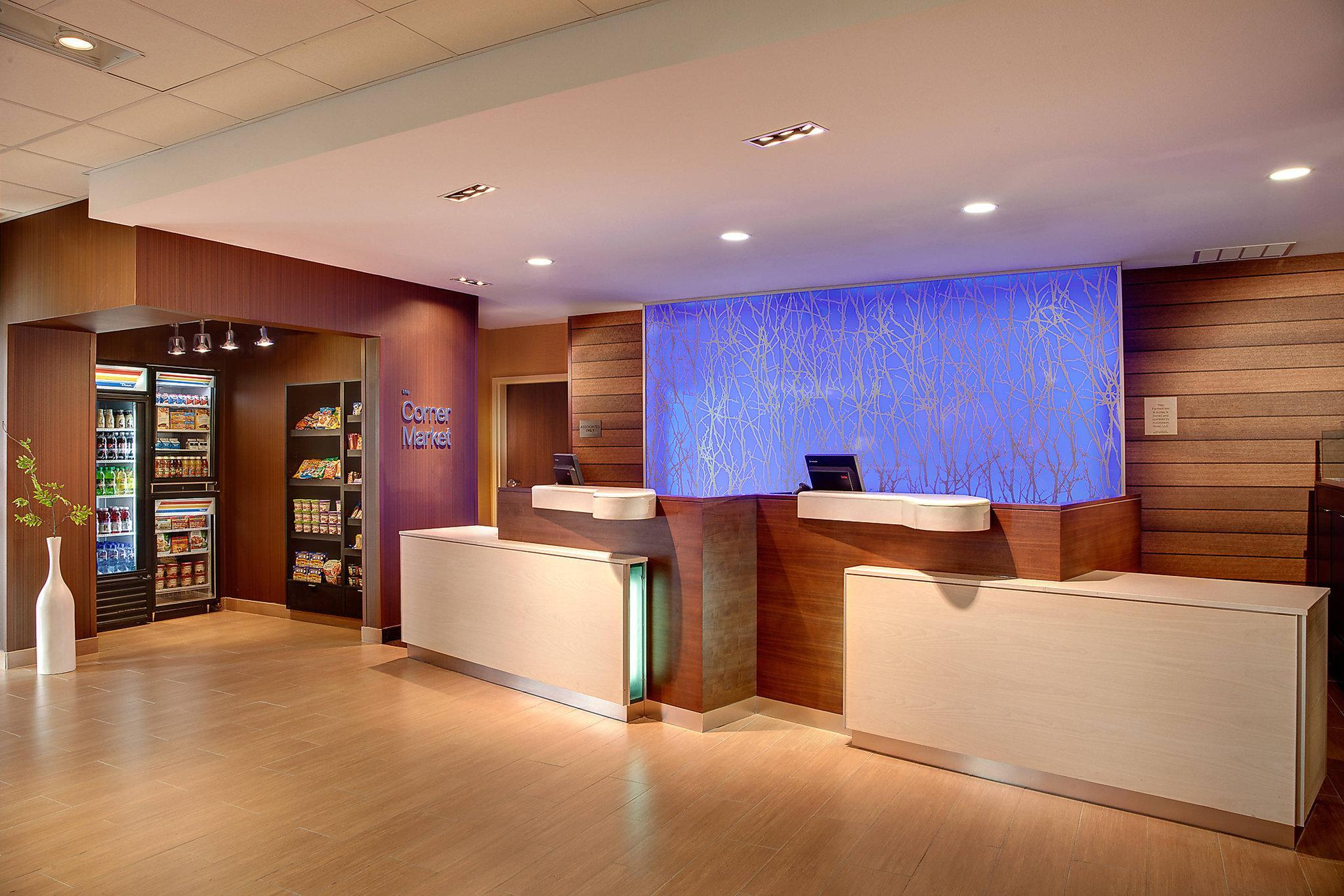 Fairfield Inn and Suites New York Staten Island