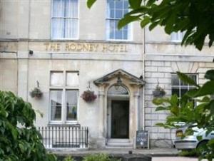 โรงแรมรอดนีย์ (Rodney Hotel)