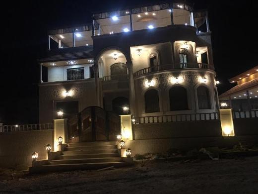 Relaxing Oasis Villa
