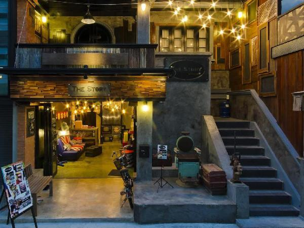The Story Hotel Chiang Mai