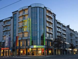 Holiday Inn Berlin City Ctr E Prenzl Allee