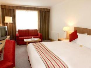 Clayton Hotel Cardiff Lane Dublin