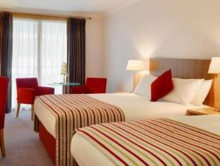Clayton Hotel Cardiff Lane Dublin - Guest Room