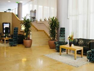 Clayton Hotel Cardiff Lane Dublin - Interior
