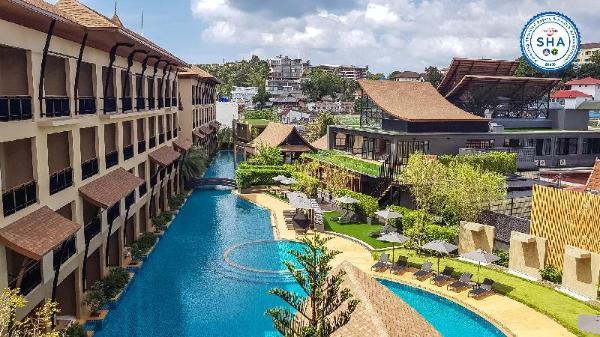 Aurico Kata Resort & Spa Phuket