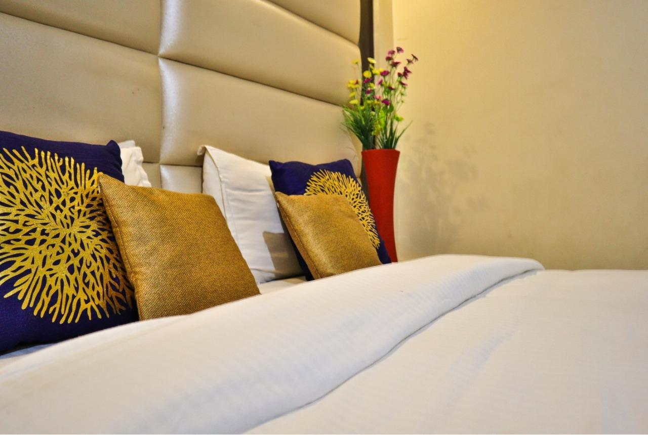 Hiline Beach Guesthouse Deluxe Room