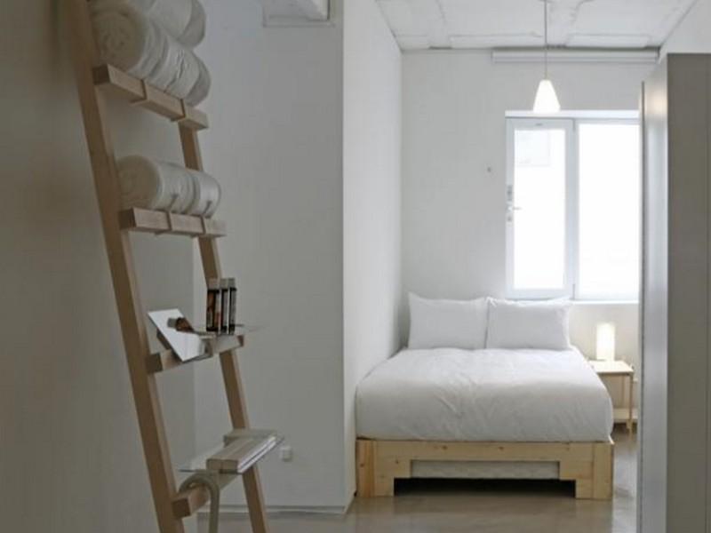 【 ホテル】スモール ハウス ビッグ ドア ホテル(Small House Big Door Hotel)
