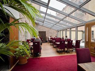 Rex Hotel Stockholm - Breakfast Room