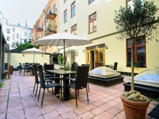 Rex Hotel Stockholm - Restaurant