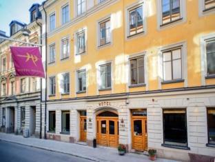 Rex Hotel Stockholm - Exterior