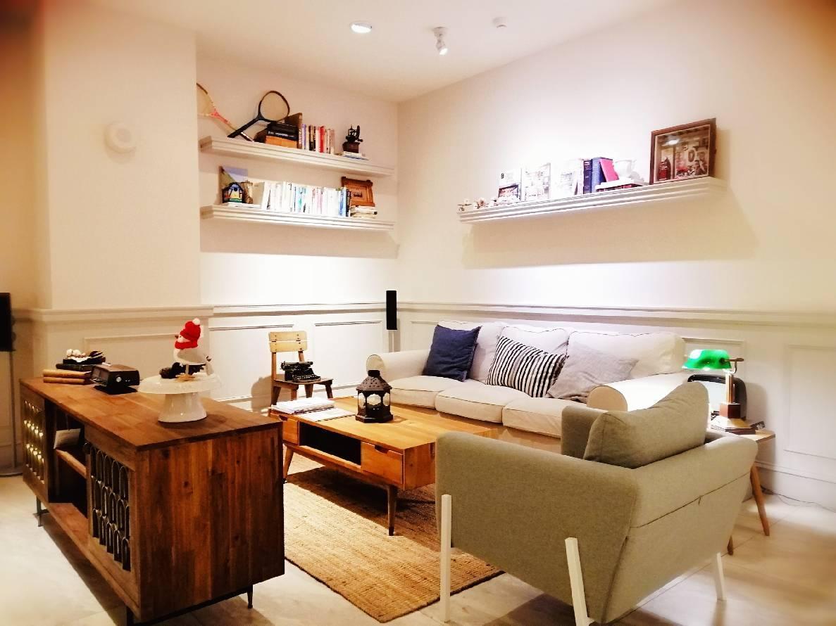 See U Tainan Holiday Apartment