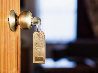 Mitre House Hotel London - Kamar Tidur