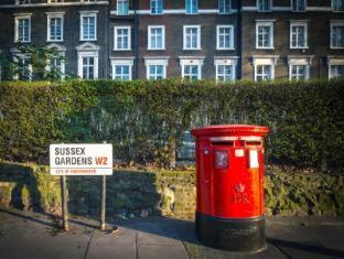 Mitre House Hotel London - Sekeliling