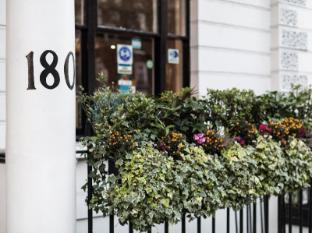 Mitre House Hotel London - Tampilan Luar Hotel