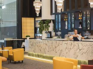 Skycity Grand Hotel Auckland - Lobby Lounge