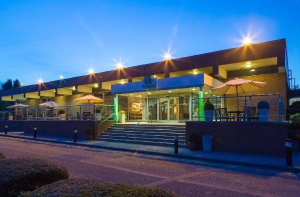 Holiday Inn Rugby-Northampton M1 Northampton