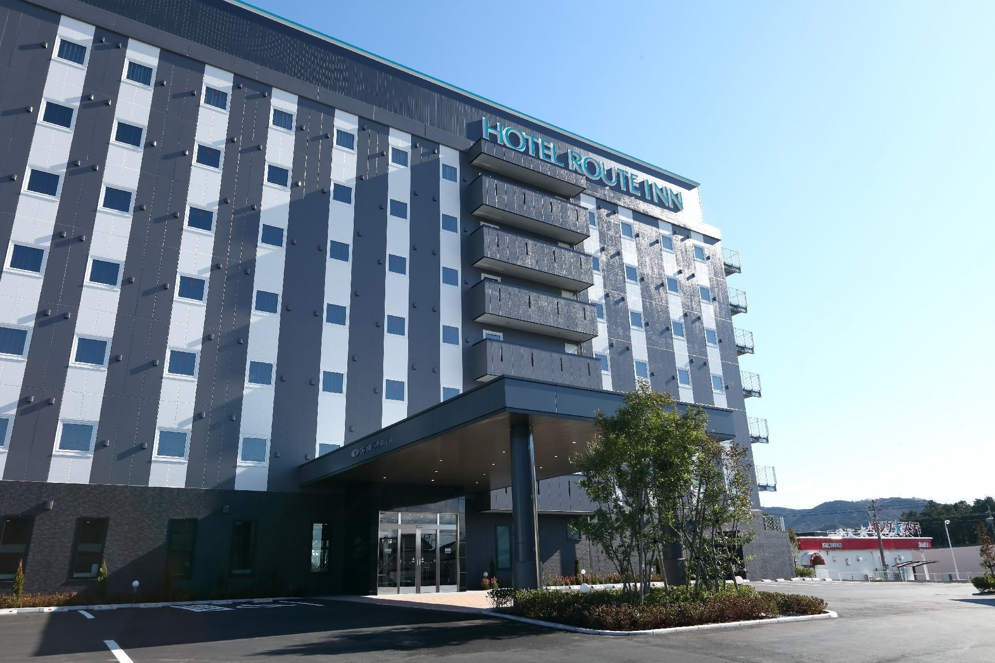 Hotel Route Inn Shinshiro