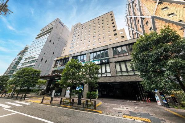 JR EAST HOTEL METS SHIBUYA Tokyo