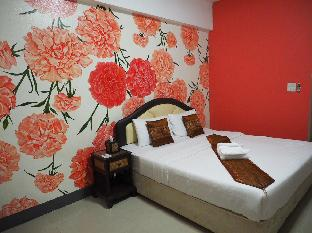 The Cosy Bed Chiang Mai เดอะ โคซี เบด เชียงใหม่