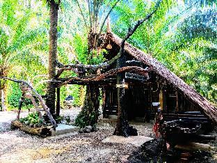 [アオルーク]バンガロー(52m2)| 2ベッドルーム/0バスルーム AOLUEK PARADISE. GYPSY HOUSE
