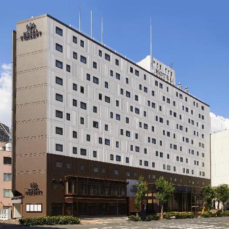 Hotel Consort Osaka