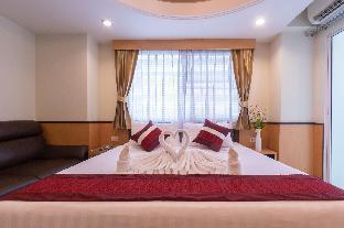 グスト プラトゥーナム ホテル Gusto Pratunam Hotel