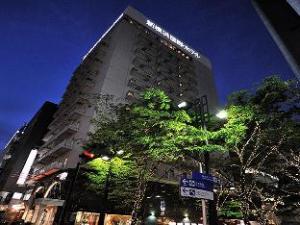 Shinyokohama Kokusai Hotel