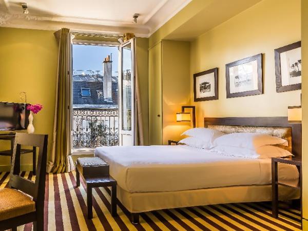 Hotel Duret Paris