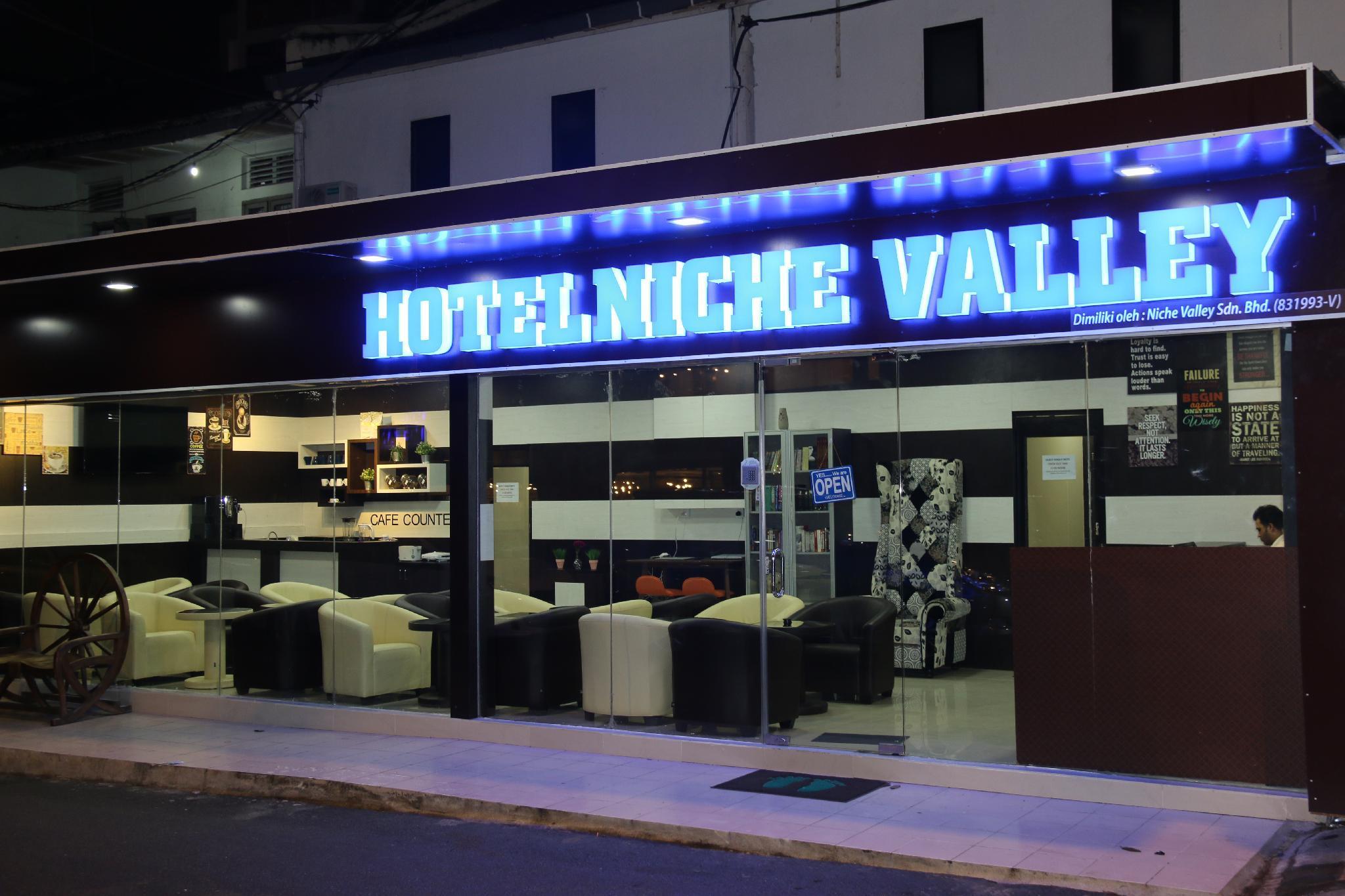 Hotel Niche Valley