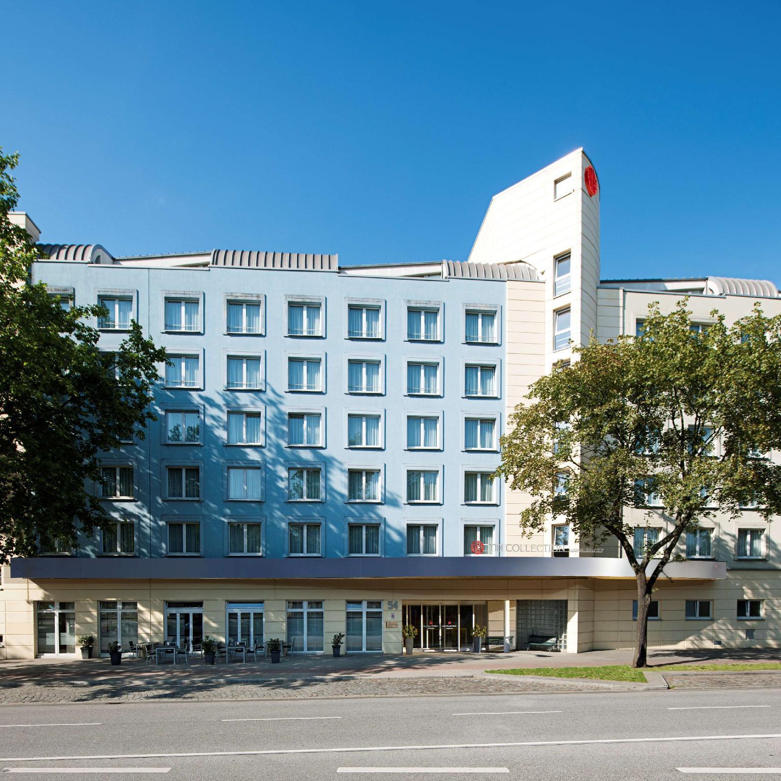 NH Collection Hamburg City
